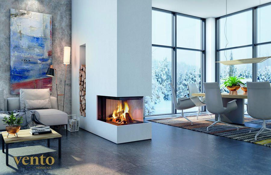 Premium Arte U70h Vento Nordic